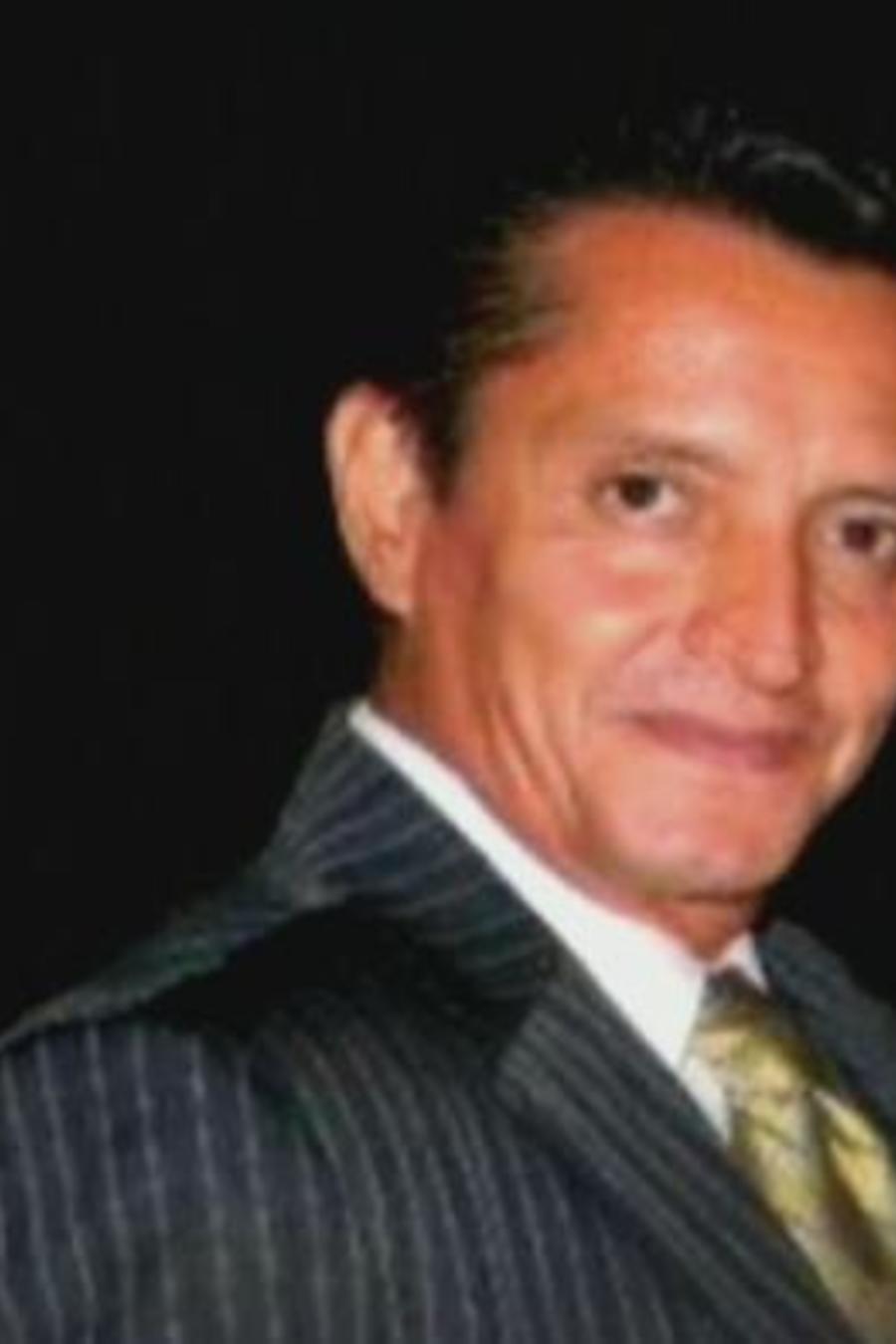 Adrián Fernández, director de la revista Perfil, secuestrado y luego rescatado en Morelos, México.