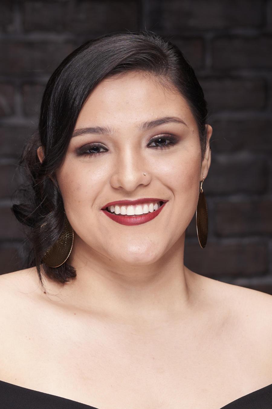 Yesica Orozco, El Comeback Stage, La Voz US 2