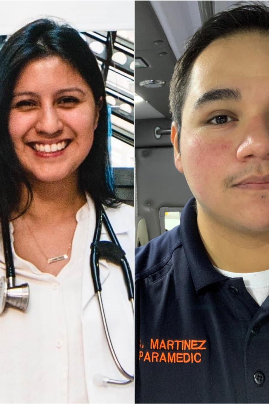 Unos 27,000 beneficiarios de DACA trabajan en el sector de la salud respondiendo a la pandemia de coronavirus. Pero en junio la Corte Suprema podría decidir suspender el programa, dejando un peligroso faltante de personal para responder a la crisis.
