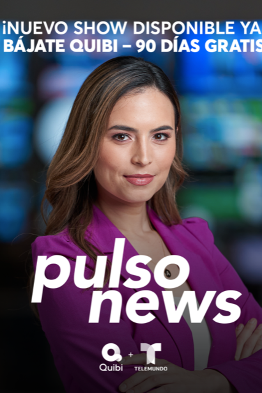 """""""Pulso News"""" apunta al público latino que consume noticias a través de dispositivos móviles como celulares y tabletas."""