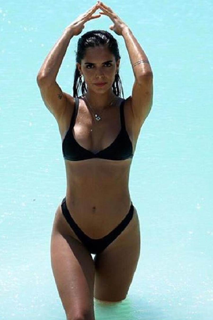 María Levy Bikinis