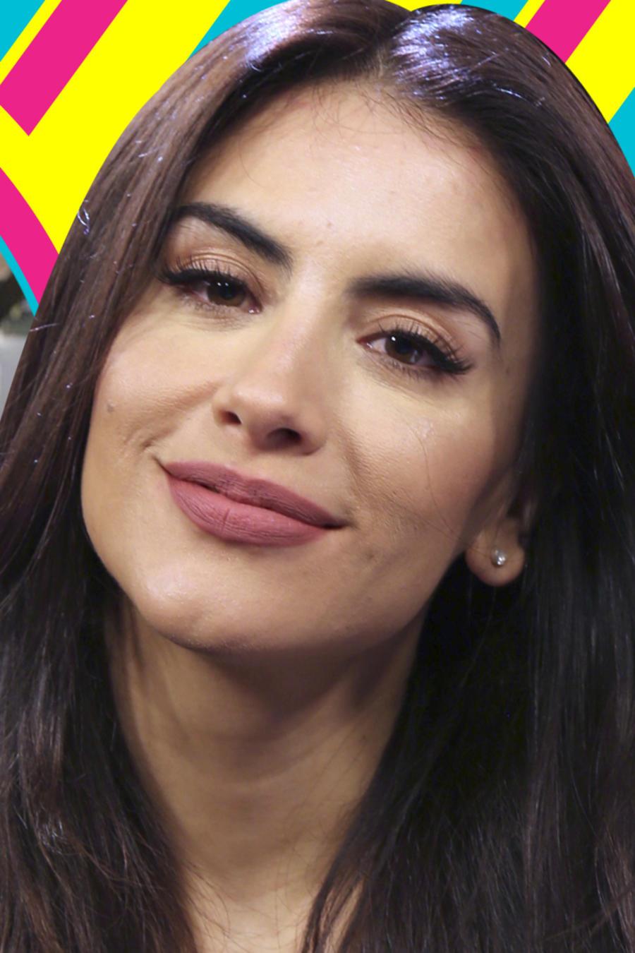 Jessica Cediel acoso