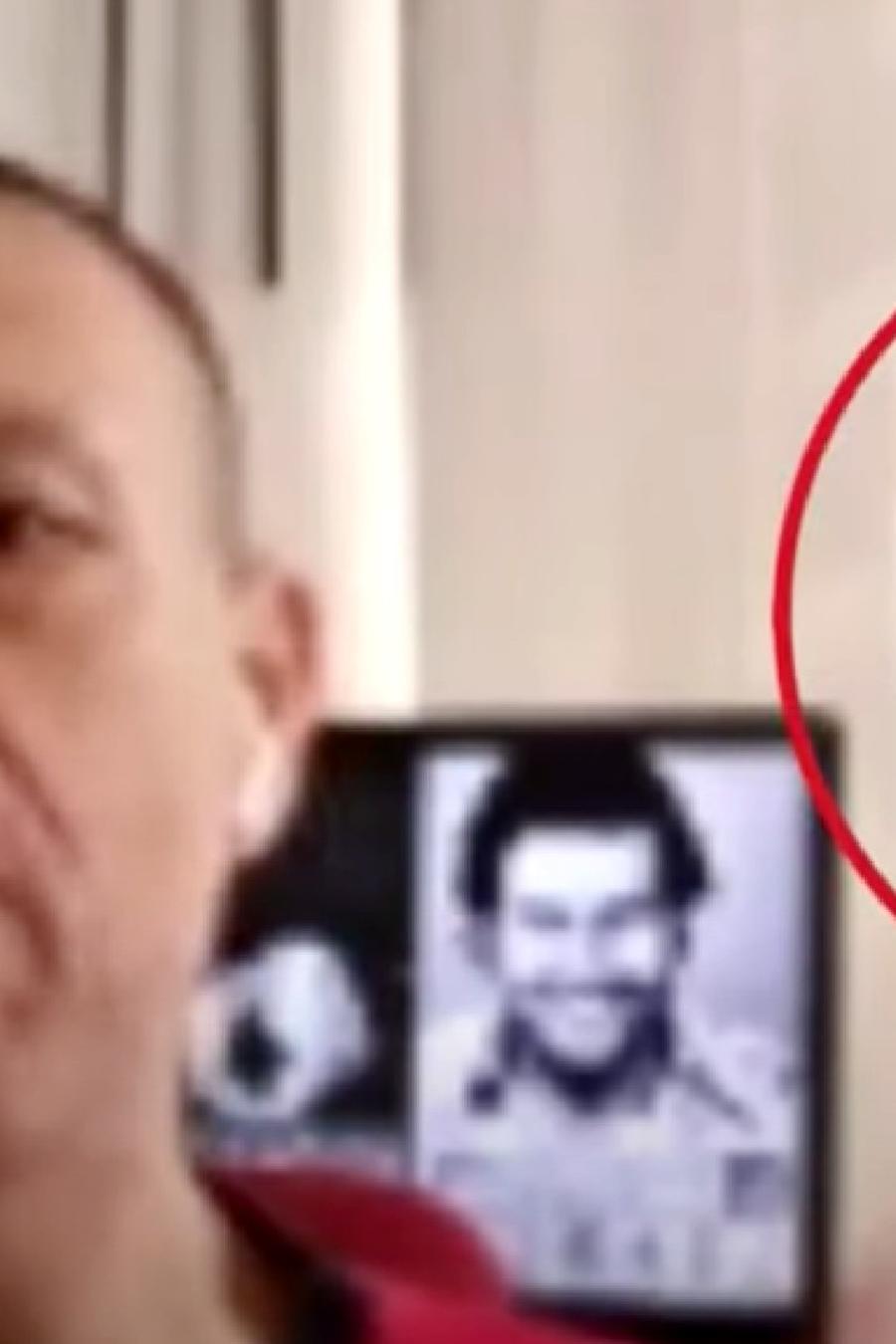 Fantasma Pablo Escobar