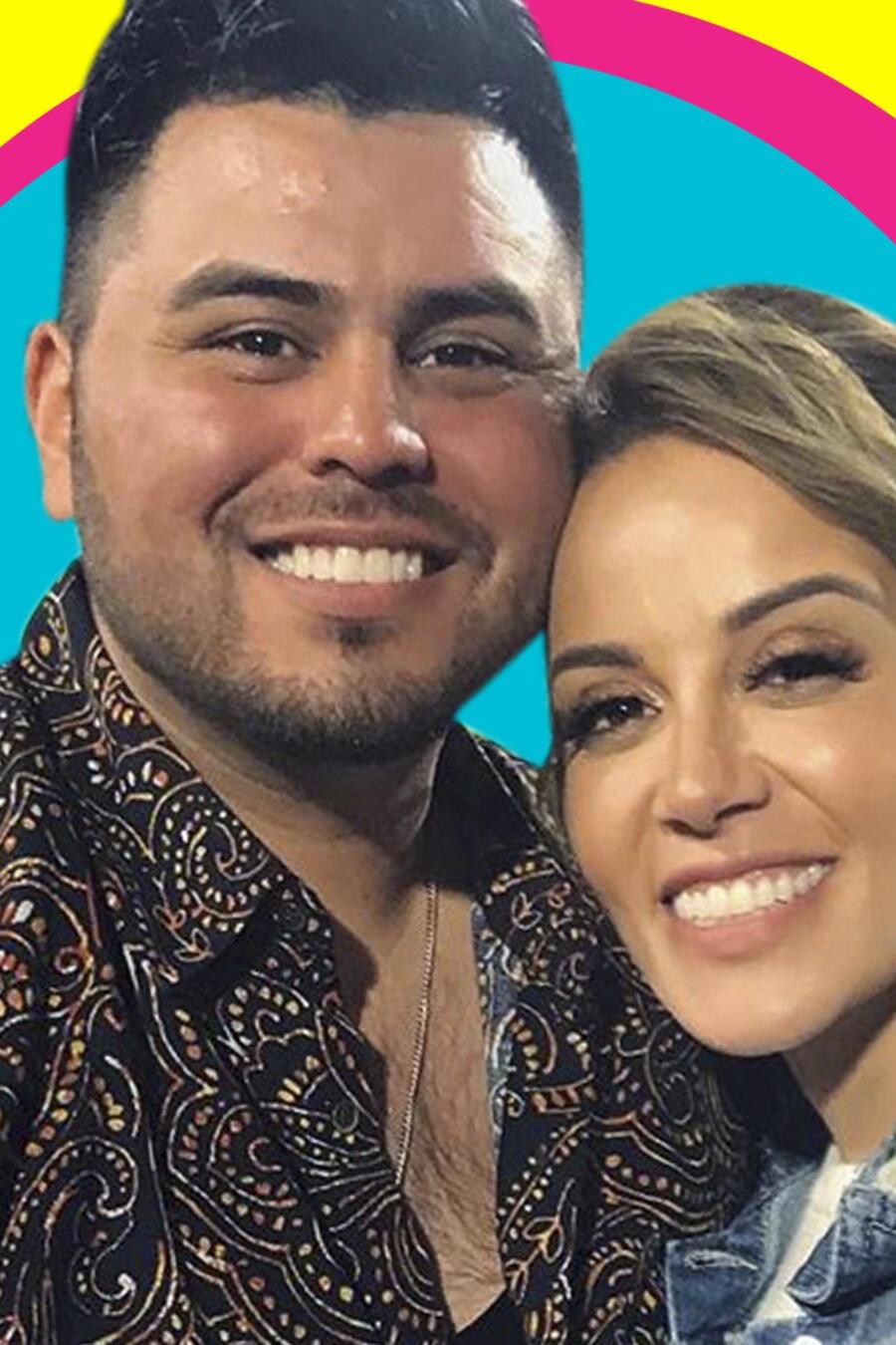 Rosie Rivera encara a su esposo