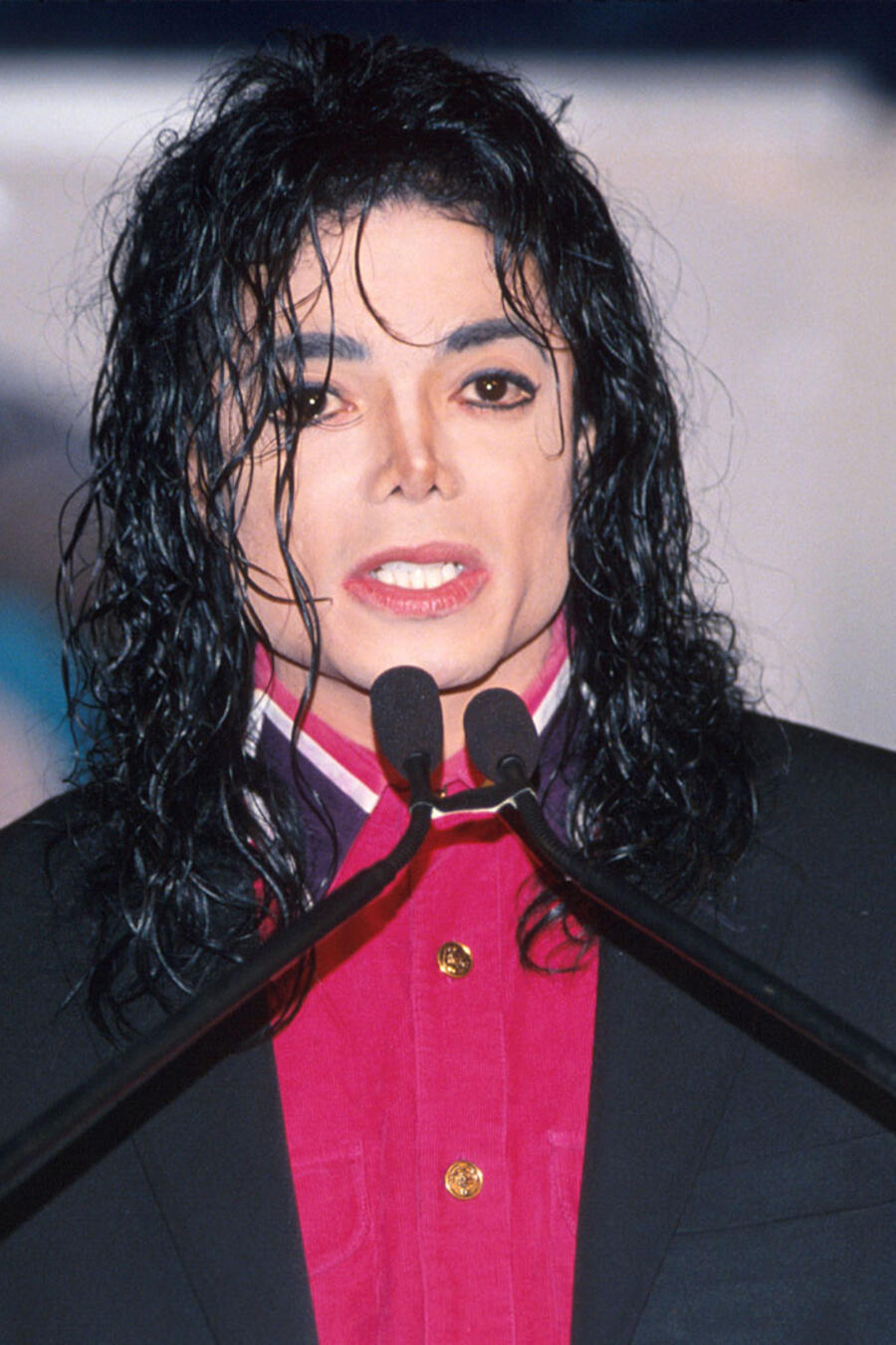 Michael Jackson y Amy Winehouse