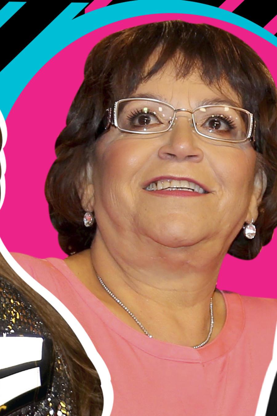 Doña Rosa prueba a Lorenzo para casarse con Chiquis