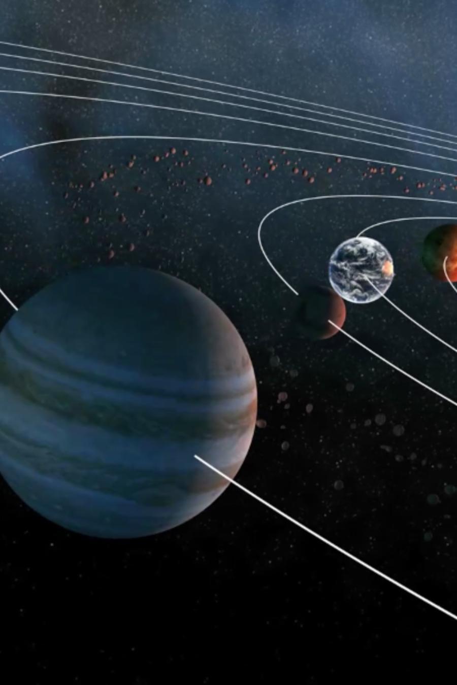 Muerte al llegar a otros planetas