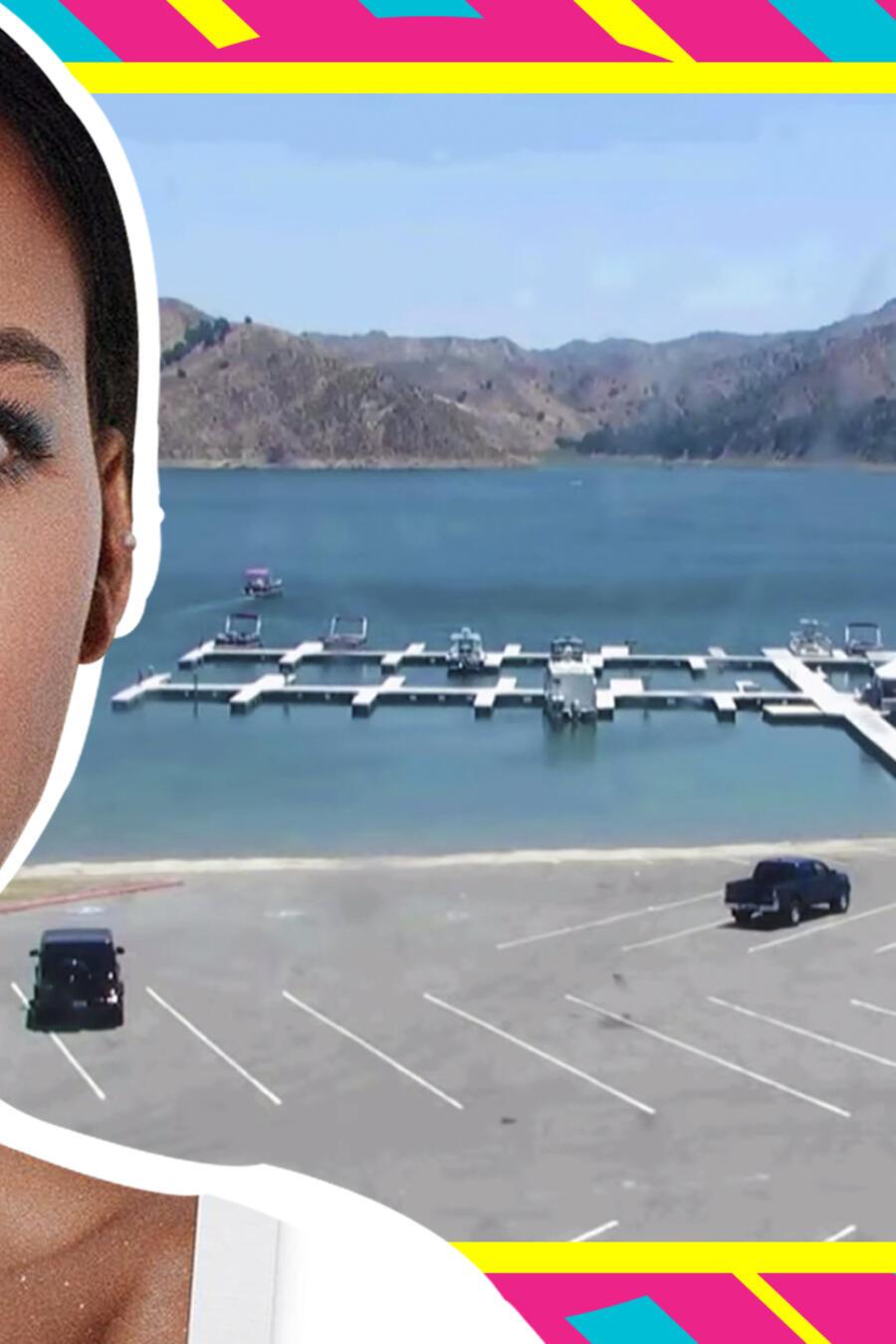 Naya Rivera videoprevio desaparición