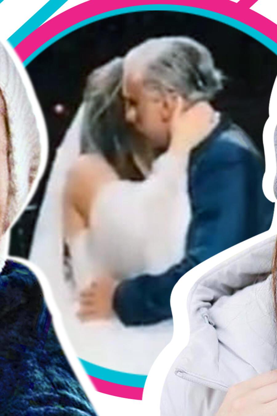 Alejandro Fernández boda hija Camila