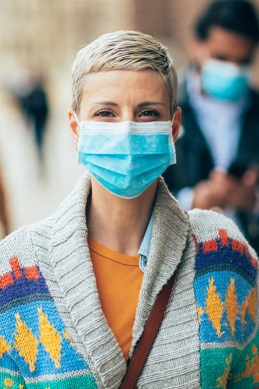 Inmunidad del coronavirus