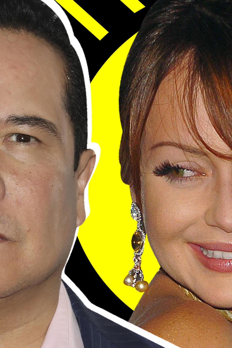 Gustavo Adolfo pide disculpas a Gaby Spanic