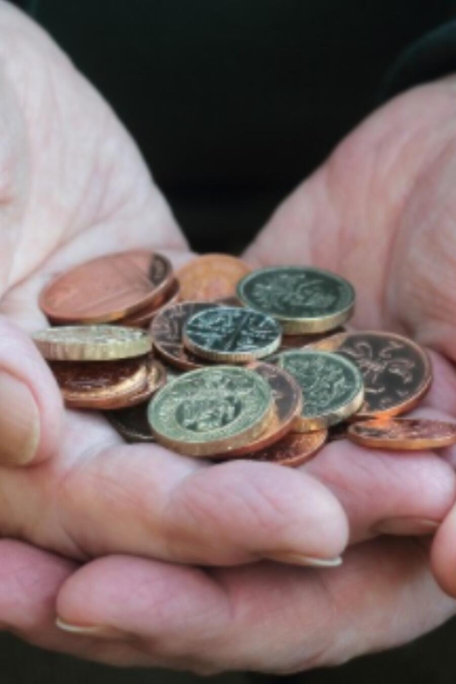 Tesoro Reino Unido