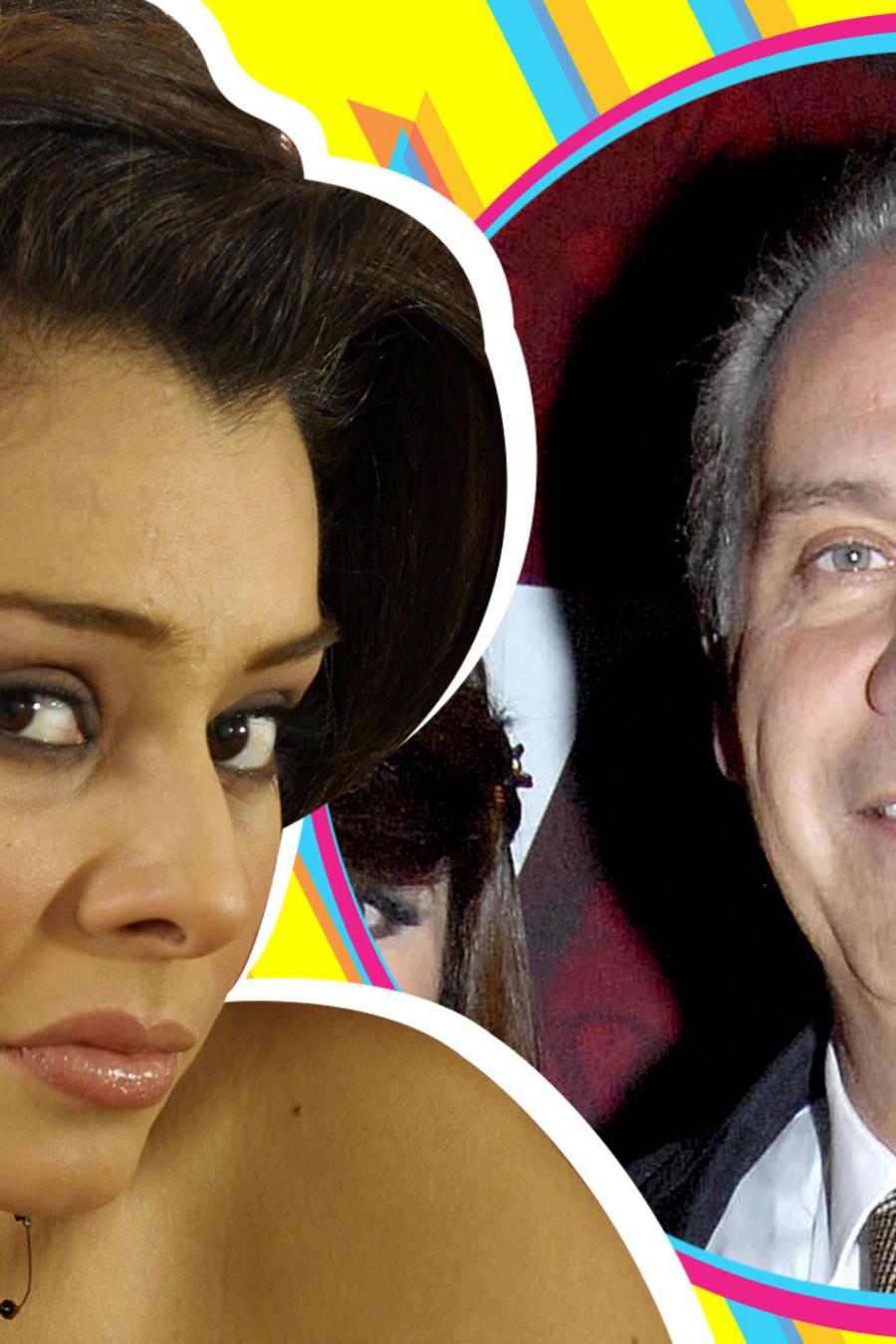 Yadhira Carrillo esposo salud