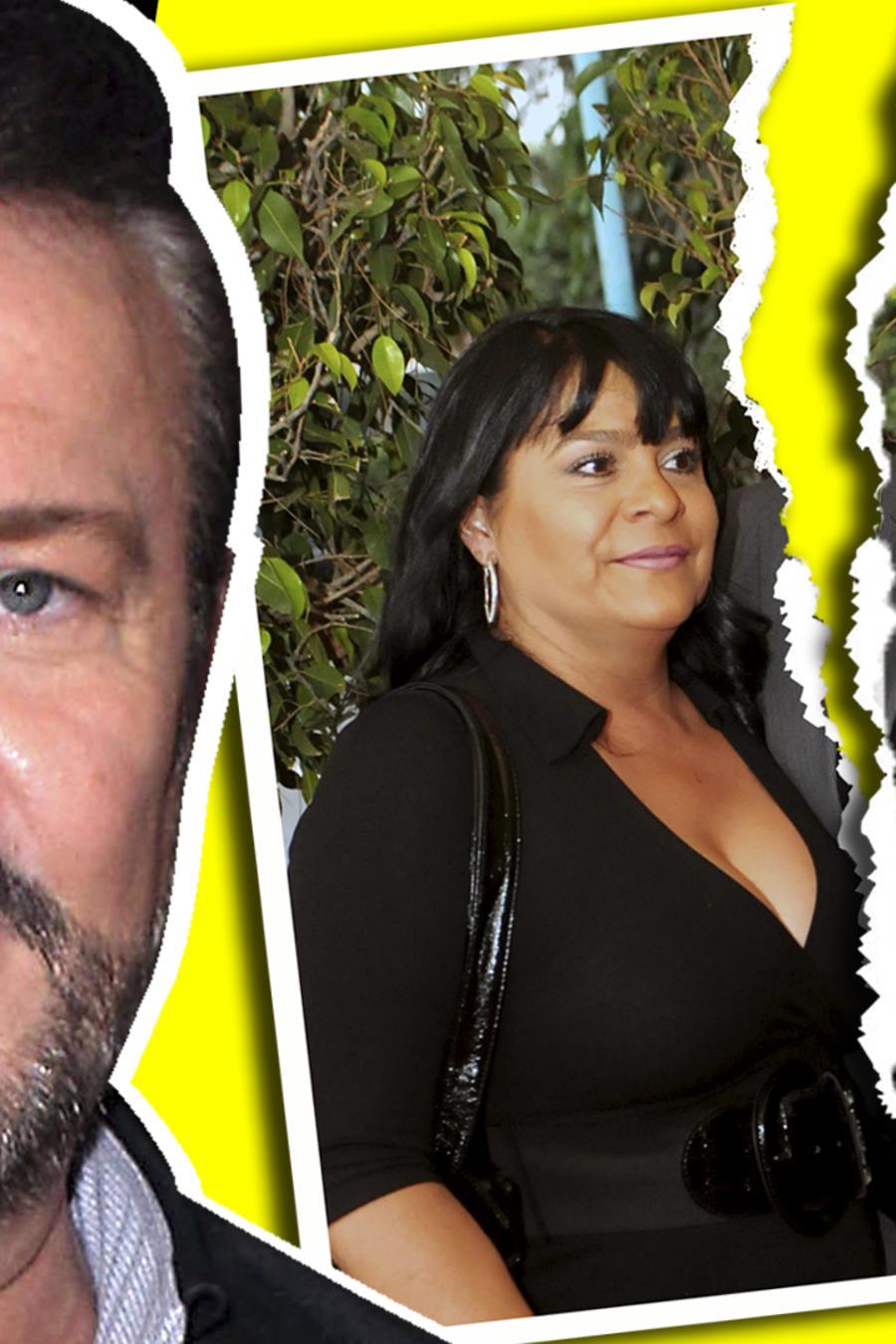 Arturo Peniche divorcio