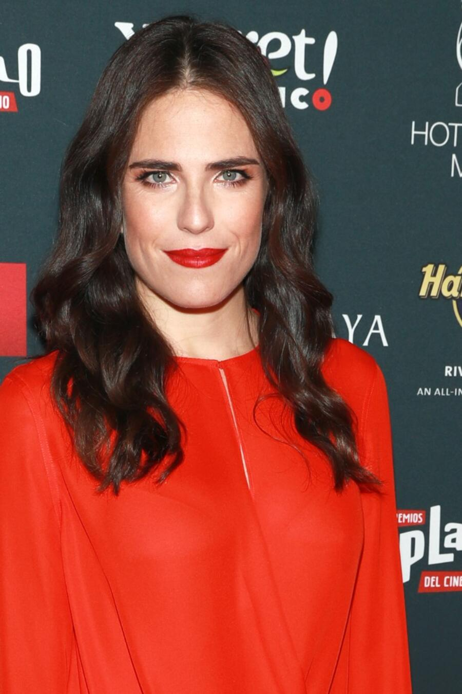 Karla Souza en Hollywood, California.