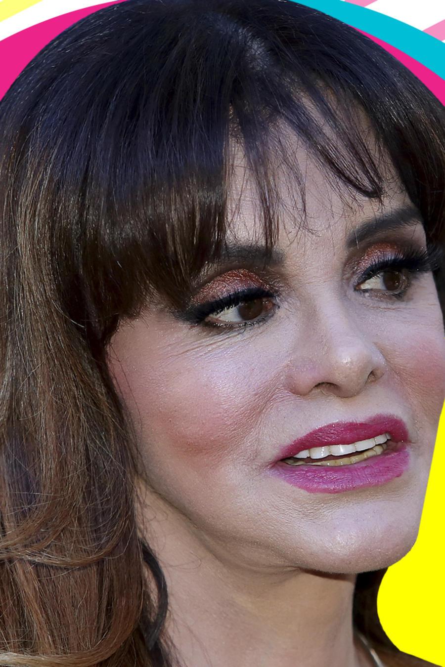Lucía méndez playback