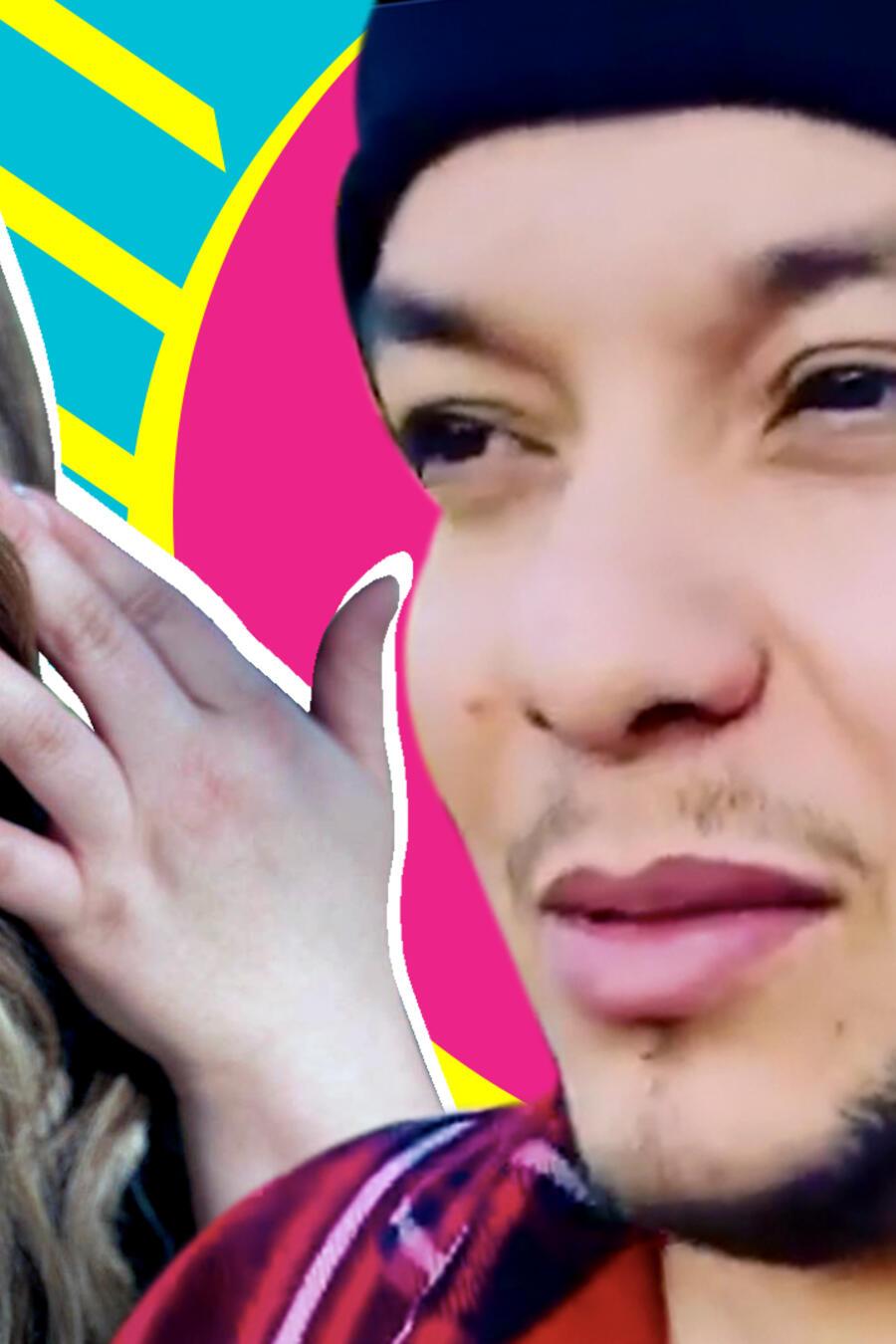 Lorenzo mensaje a Chiquis Rivera tras verla llorando