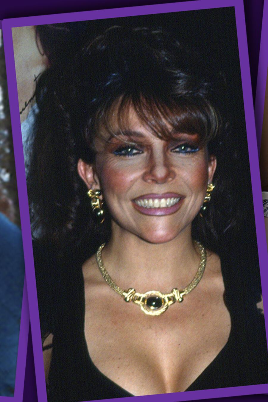 Veronica Castro cupleaños 68