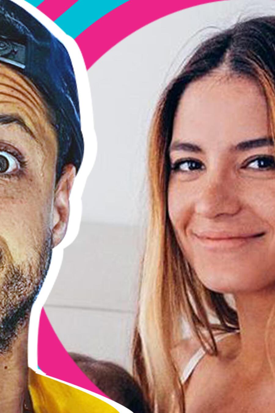 Chicharito Hernández esposa amor otro hombre
