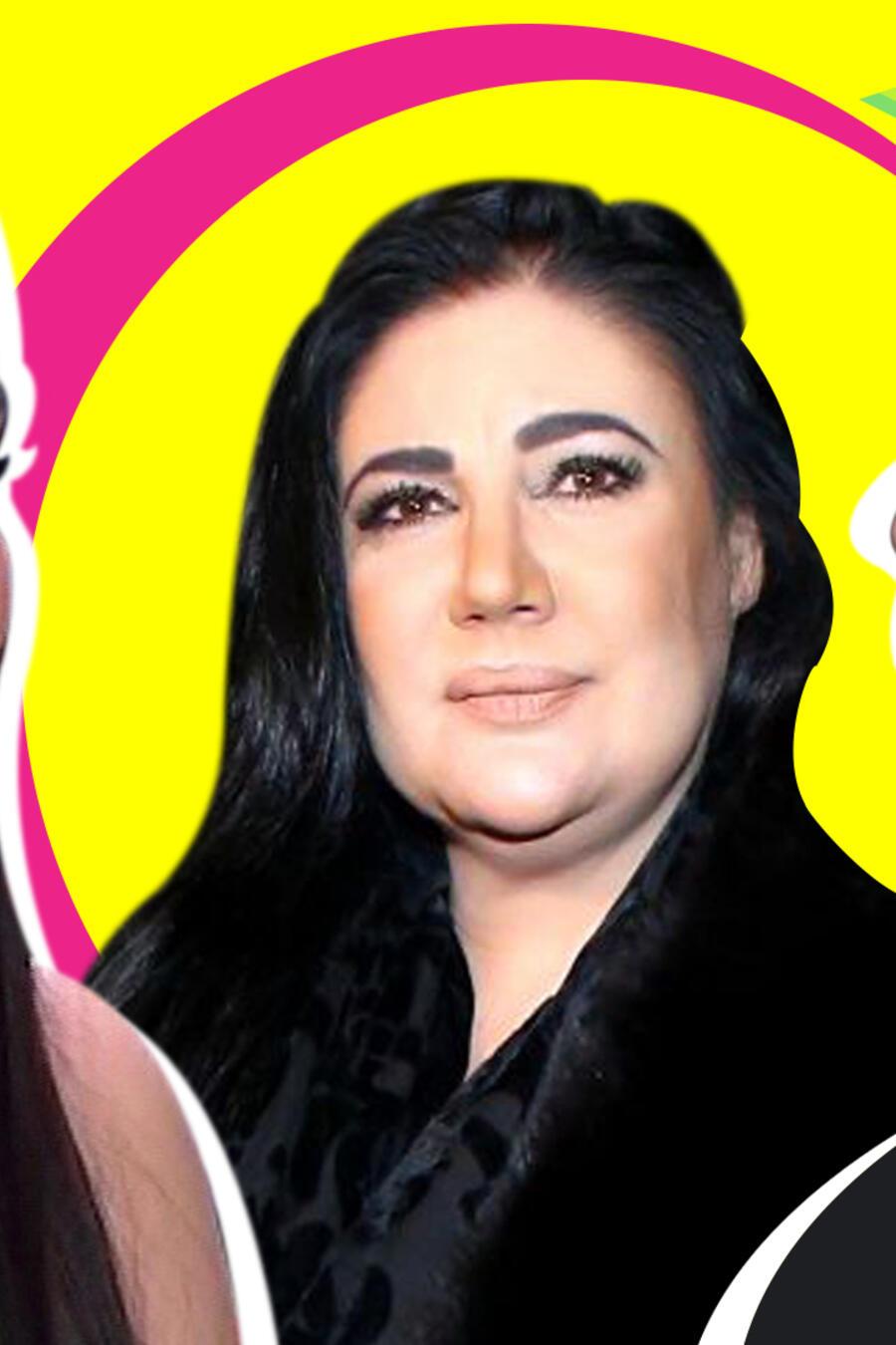 JoséJoel vs Sarita y Alejandra Ávalos