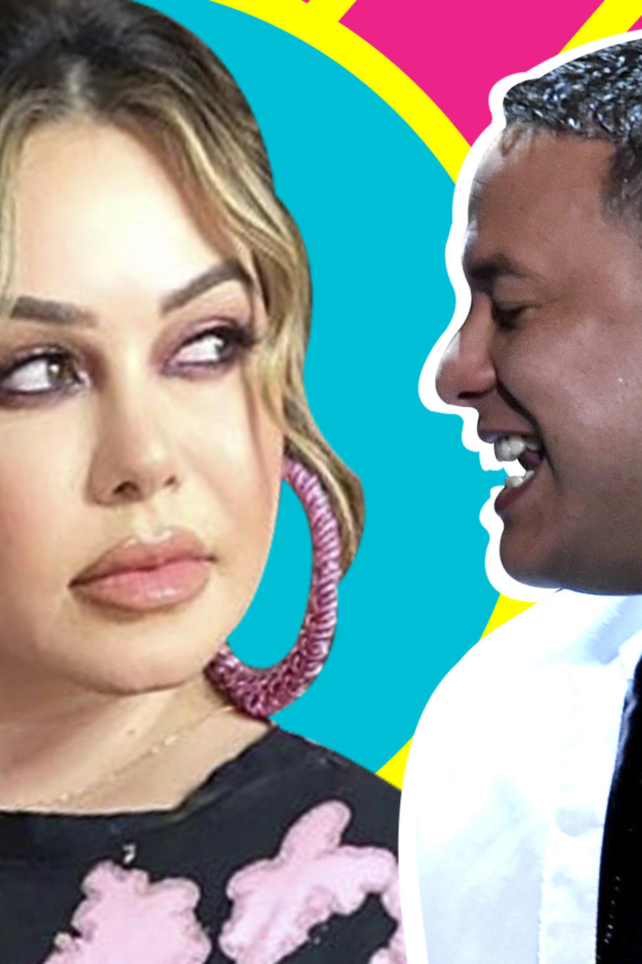 Chiquis Rivera consejo Jenni Rivera divorcio Lorenzo Méndez