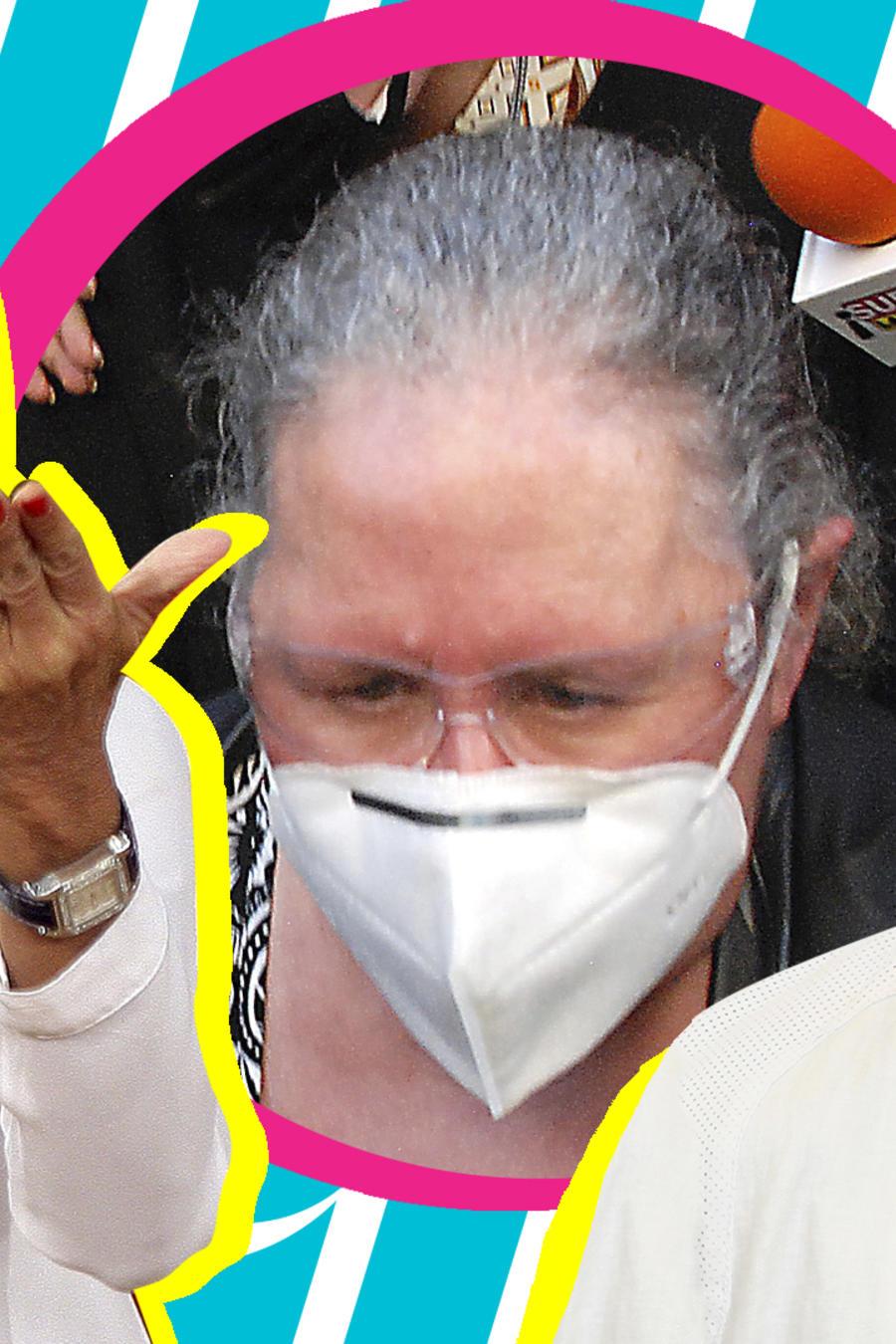 Laura Bozzo estalla contra la mamá de Eleazar Gómez