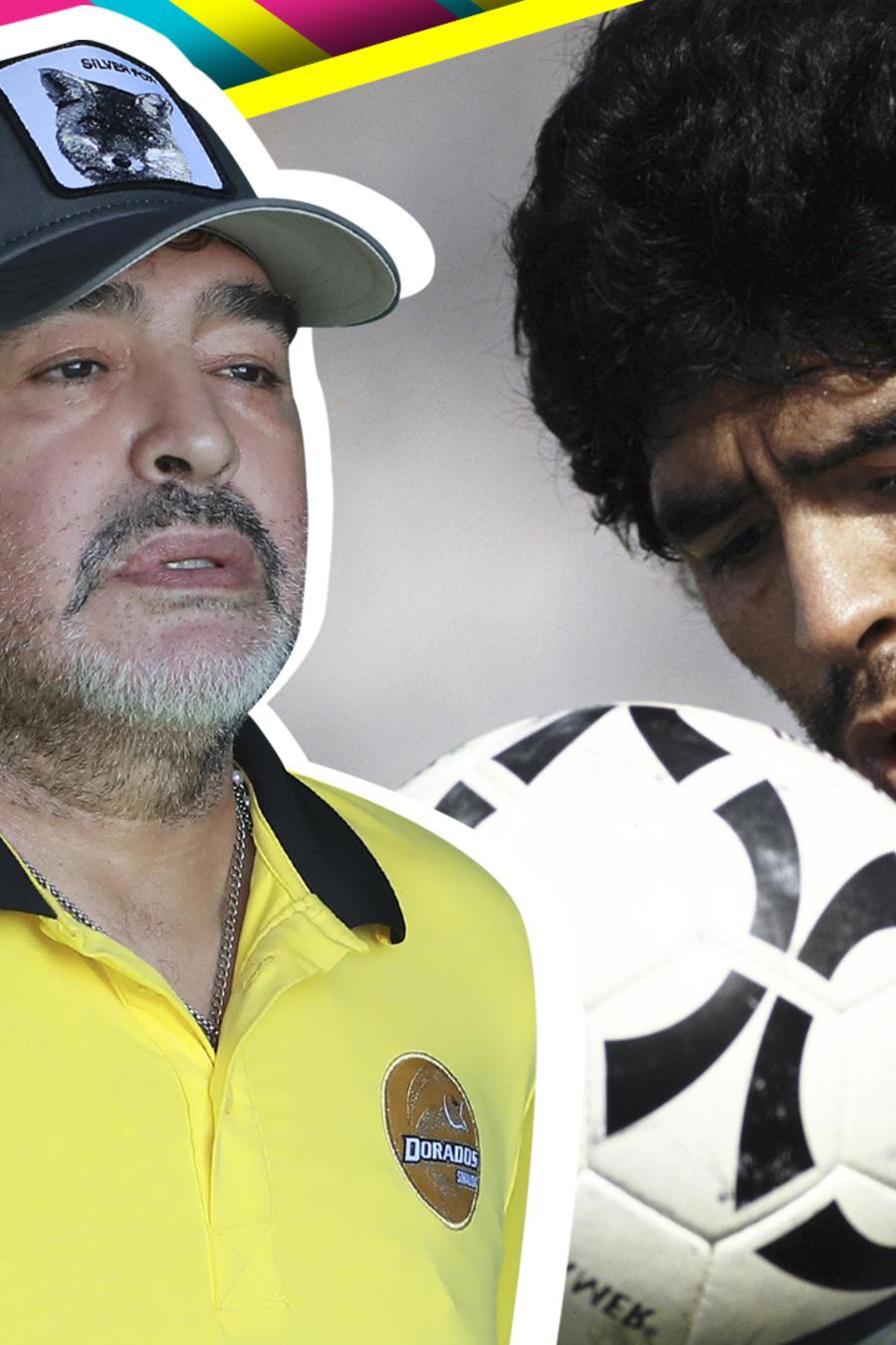 Maradona autopsia