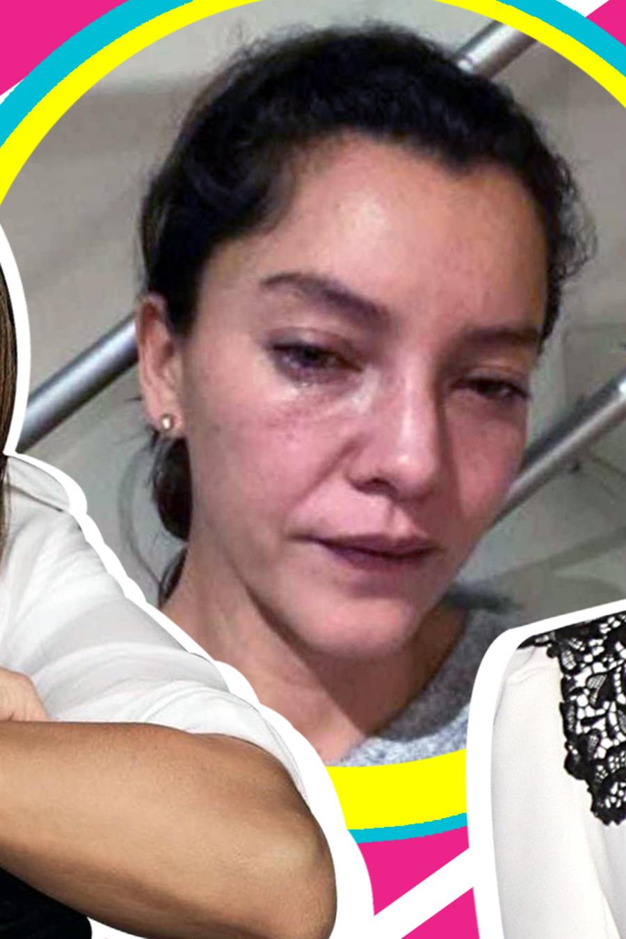 Laura Bozzo apoya Sara Maldonado
