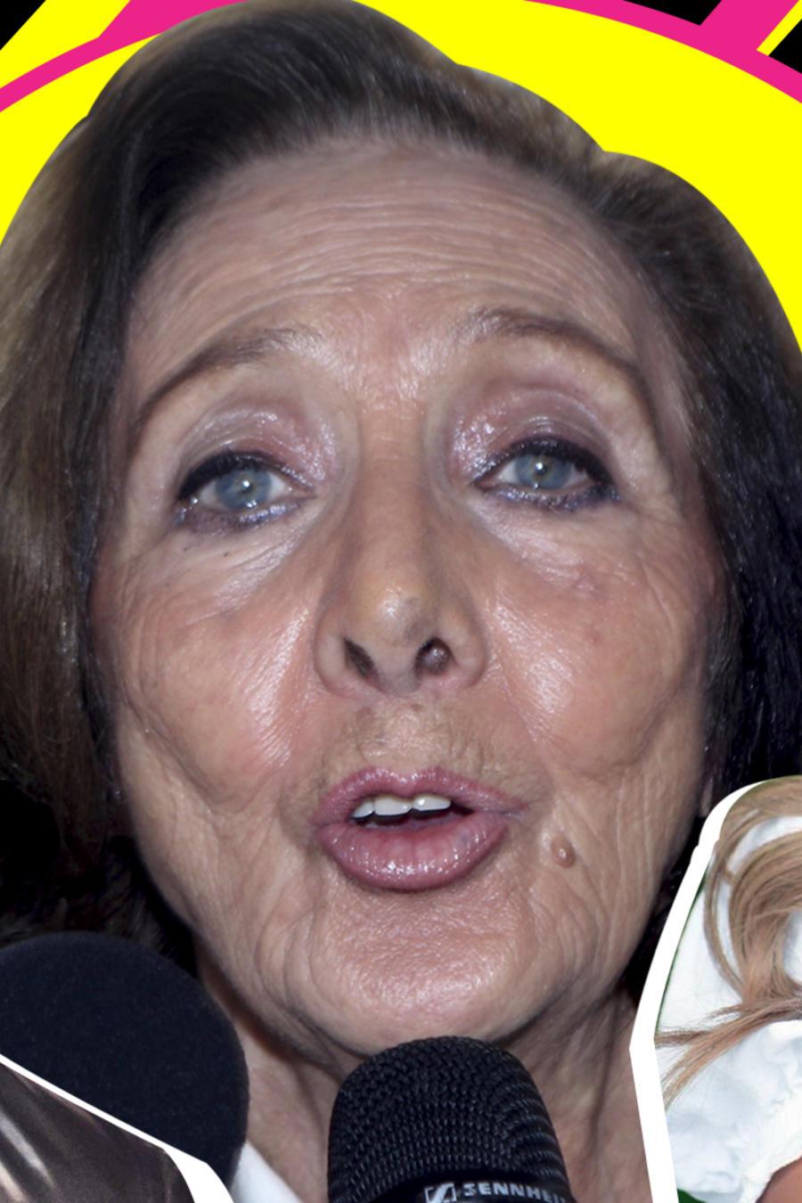 Famosa actriz defiende a Eleazar Gómez