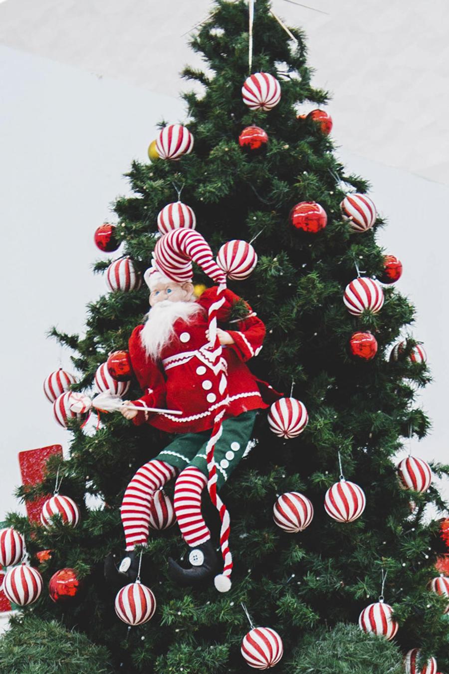 Árbol de Navidad origen