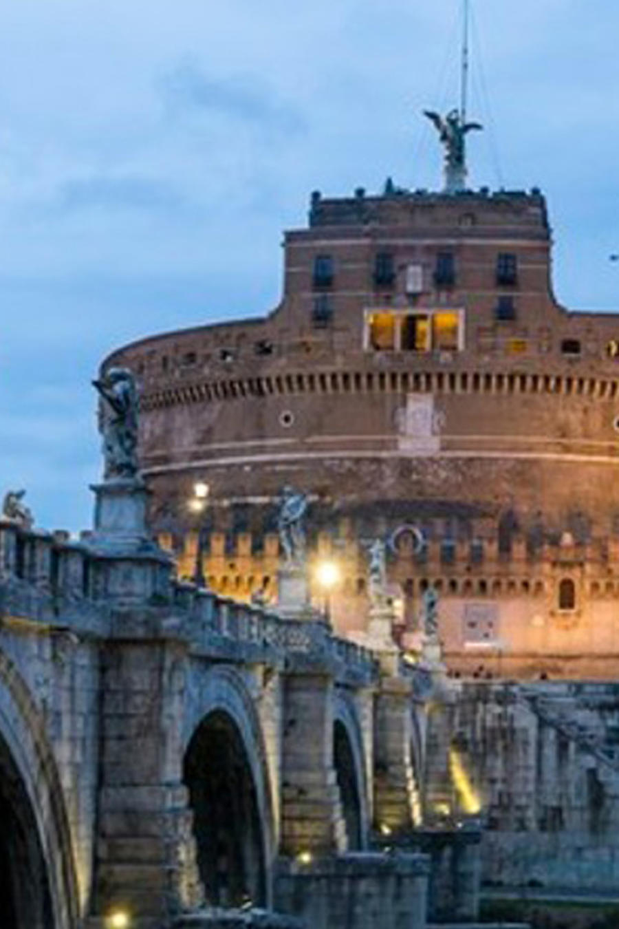 Vida nocturna en la Roma antigua