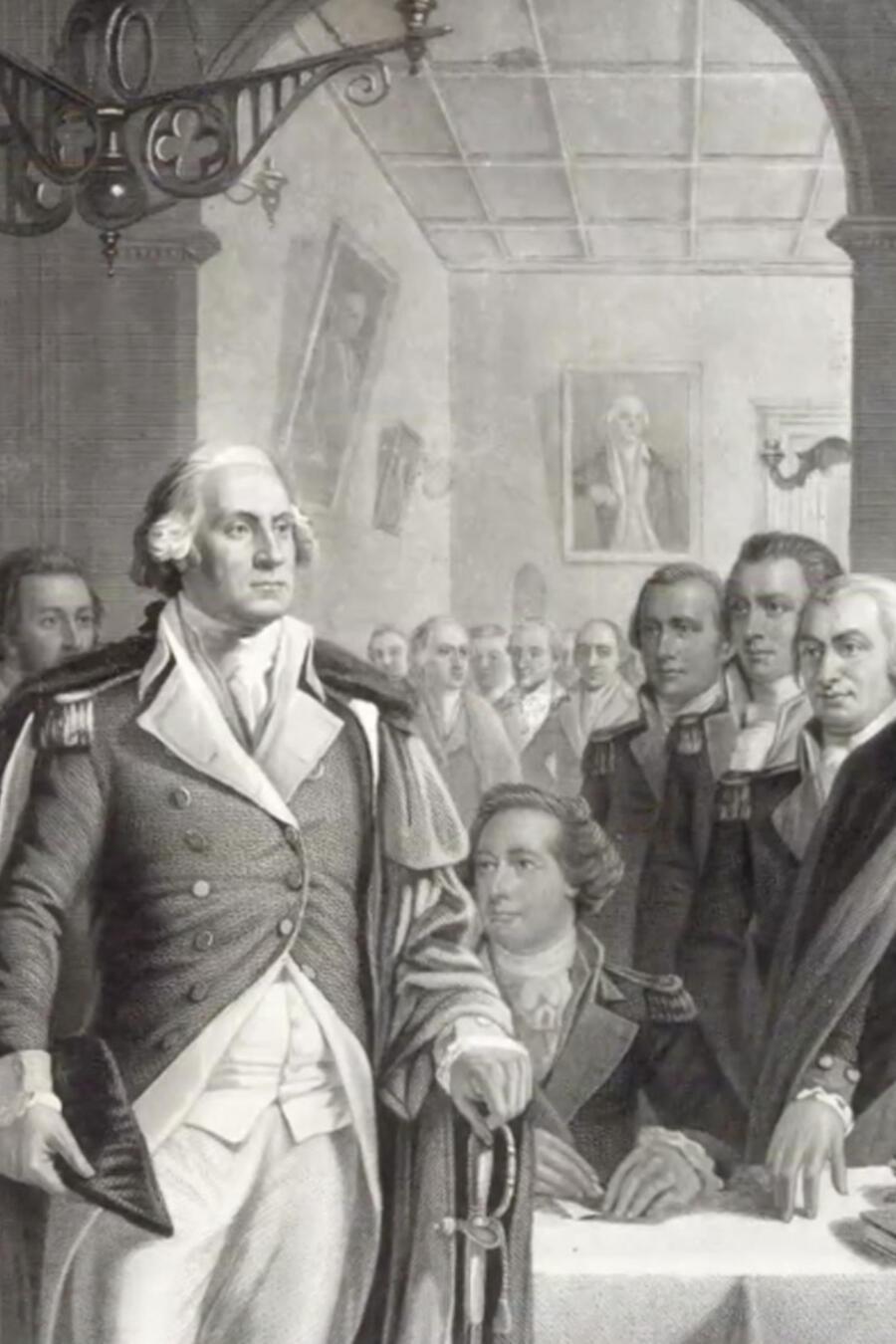 Toma de posesión de presidentes de EEUU