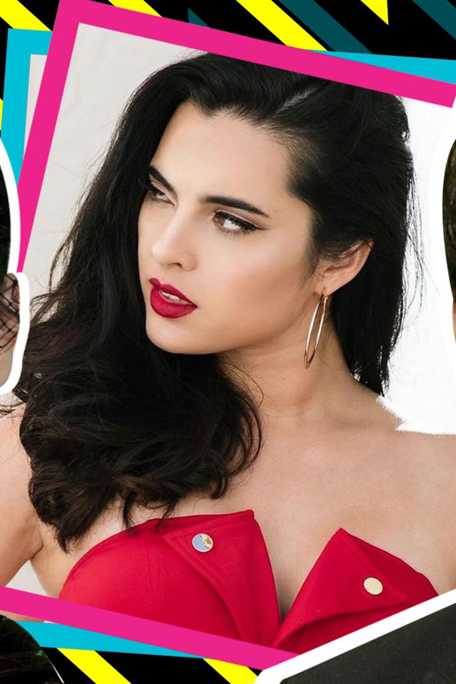 Scarlet explota tras rompimiento de Danilo y Michelle