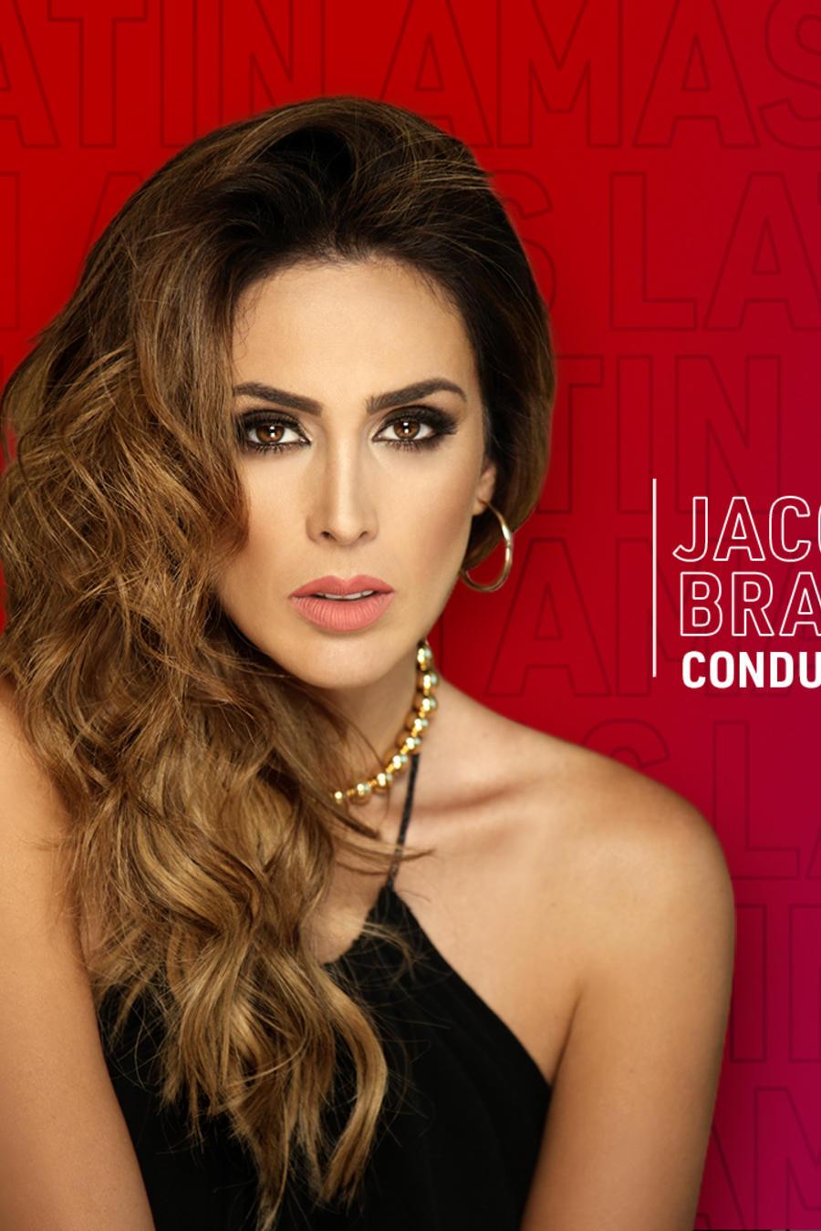 """Telemundo presentará la 6ta edición anual de """"Latin American Music Awards"""""""