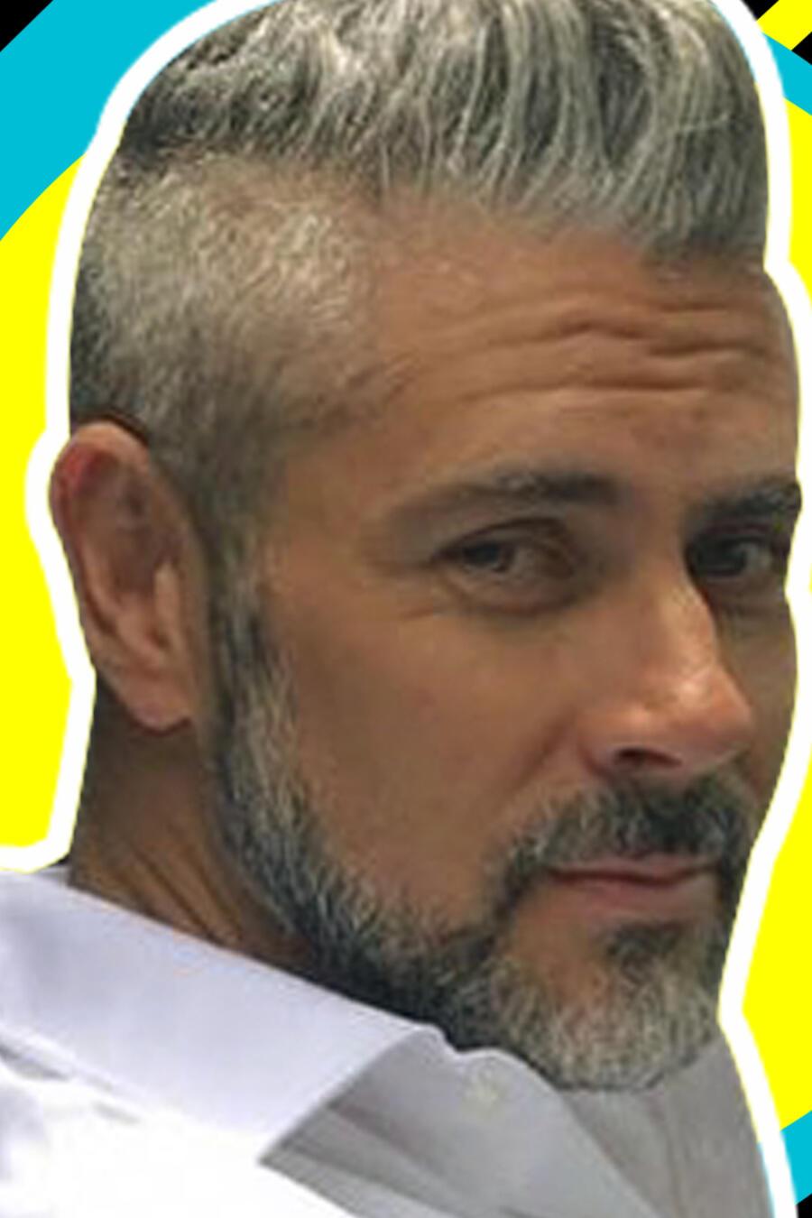 ¿Ricardo Crespo admitió años abusos pero culpó a su hija?