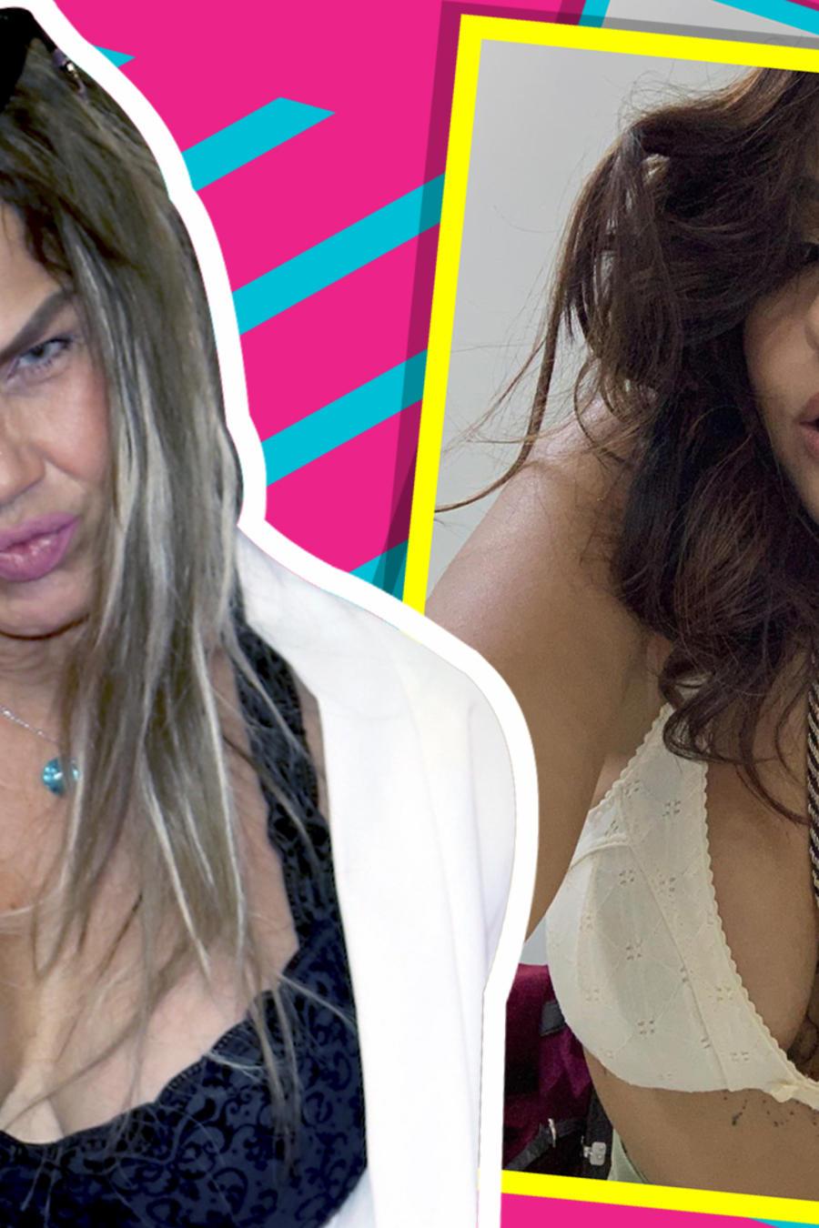 Niurka: Así luce su hija tras quitarse los implantes de seno