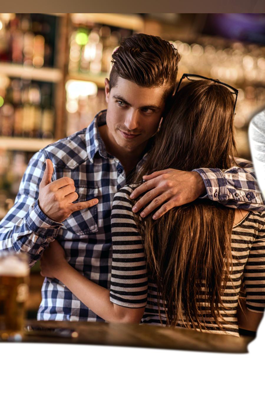 Infidelidad: 4 motivos más comunes por las que una persona engaña a otra