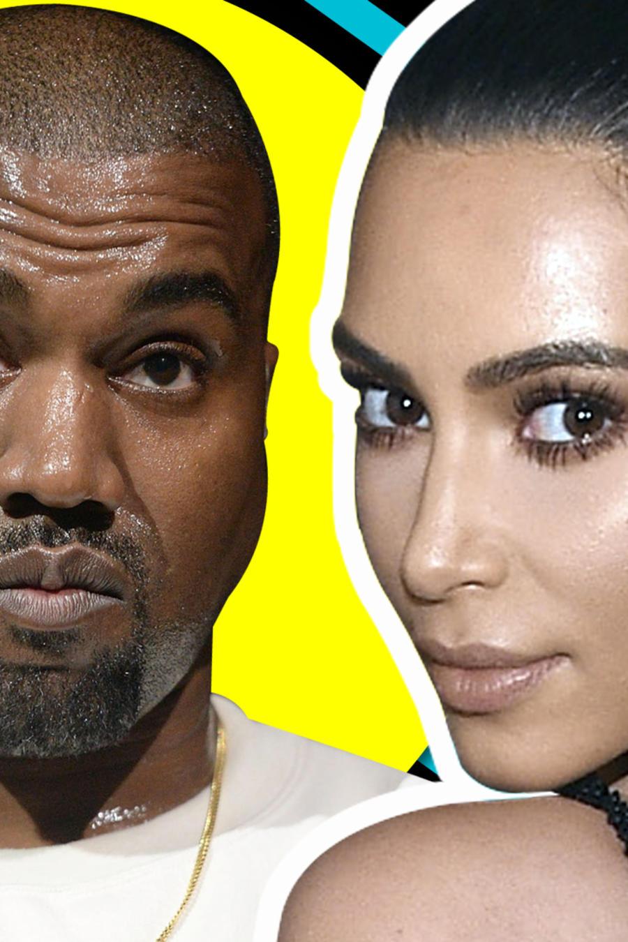 Kanye West: Aseguran que prepara una venganza letal para Kim