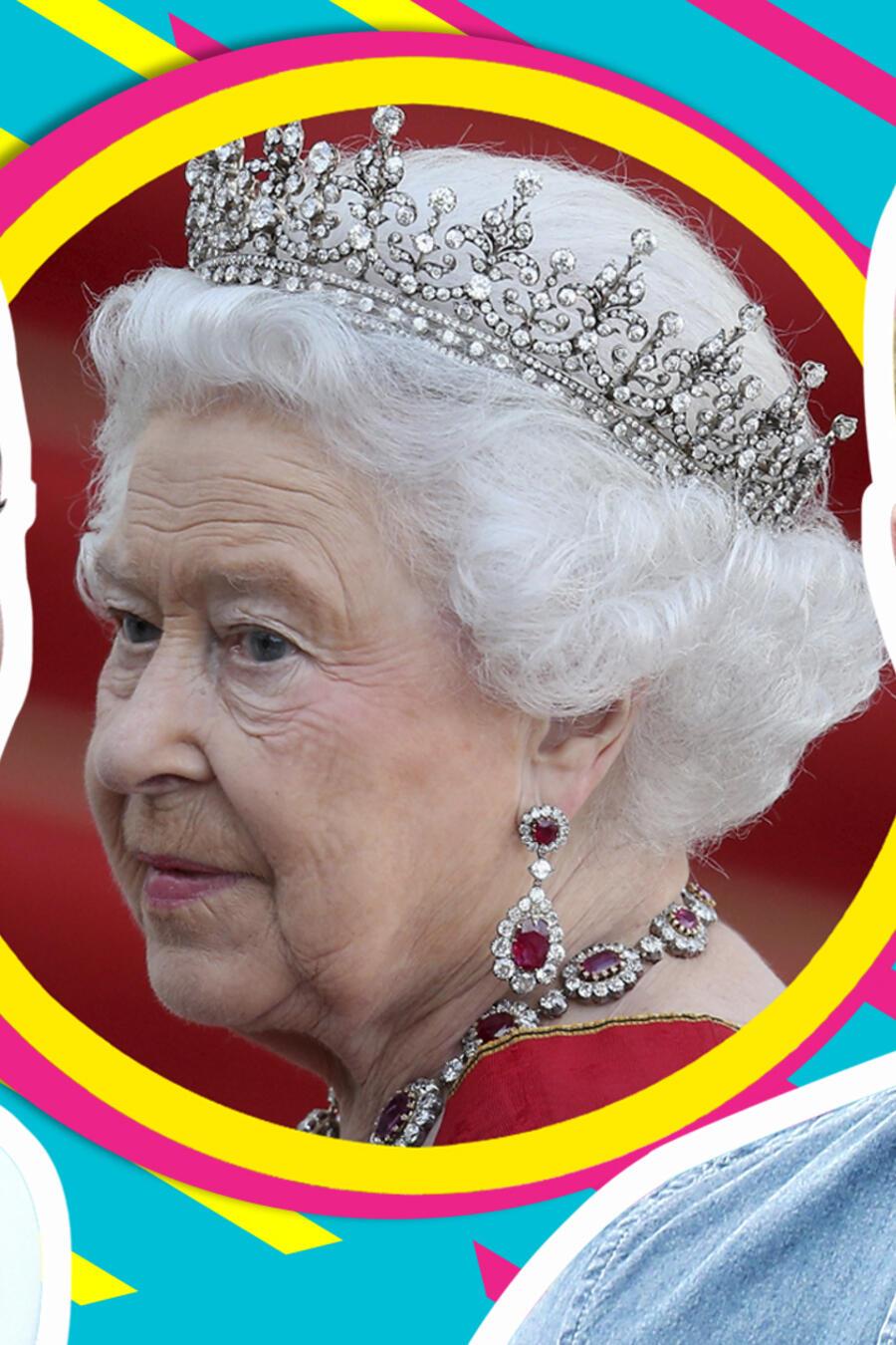Meghan Markle desenvaina la espada y le pone un alto a la reina
