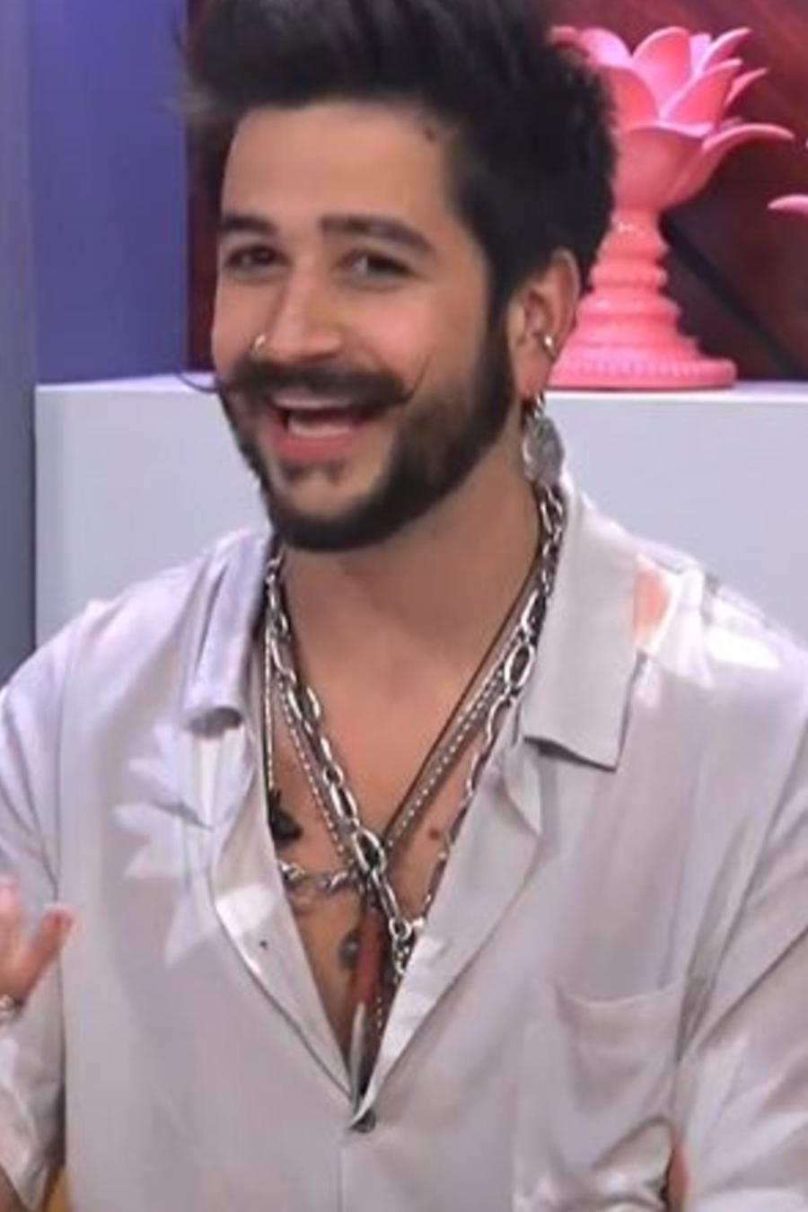 Camilo en Latinx Now!
