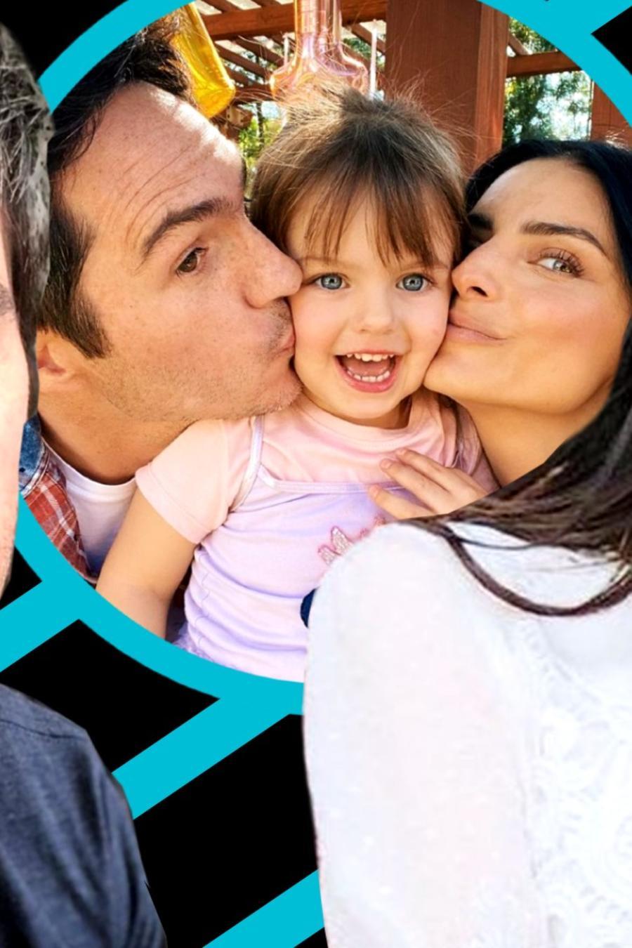 Mauricio Ochmann: Su hija ya convive con su nueva novia ¿y lo sabe Aislinn?