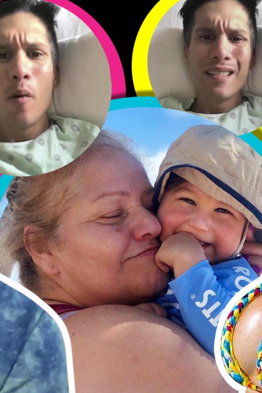 Chyno Miranda: Acusan a la esposa de botarlo a la calle con todo y la suegra