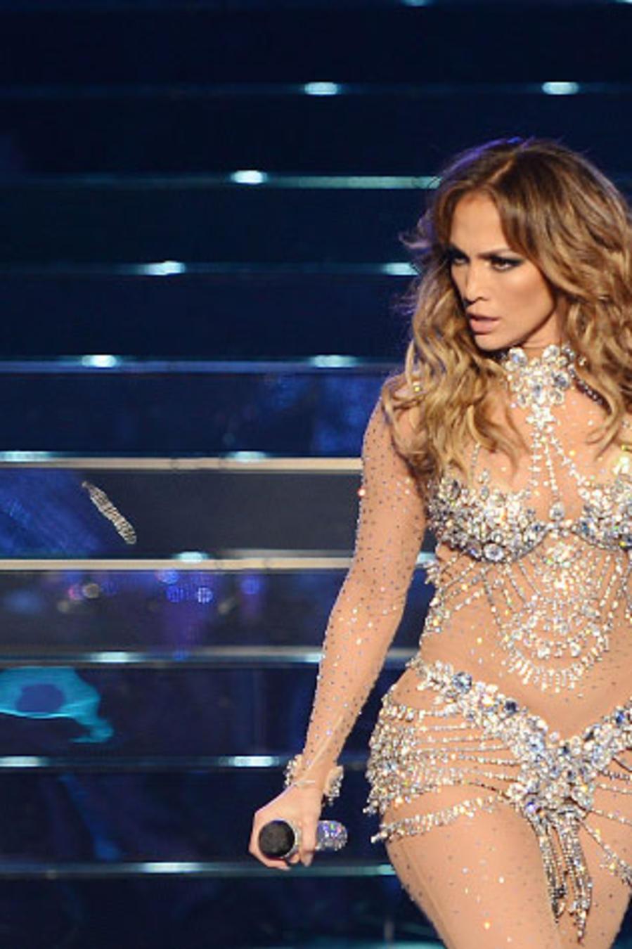 Jennifer Lopez Latin Billboards