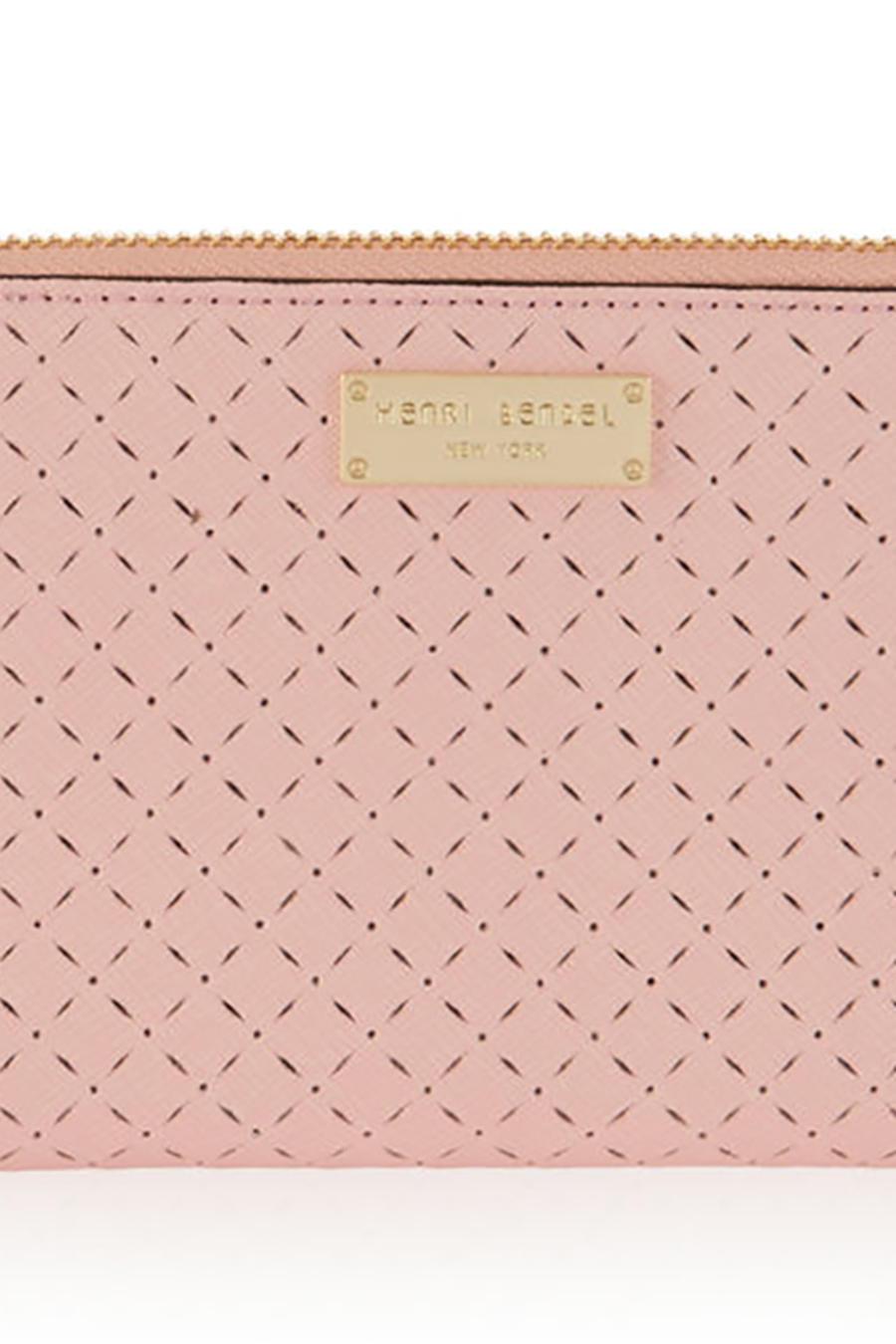 Billetera rosa