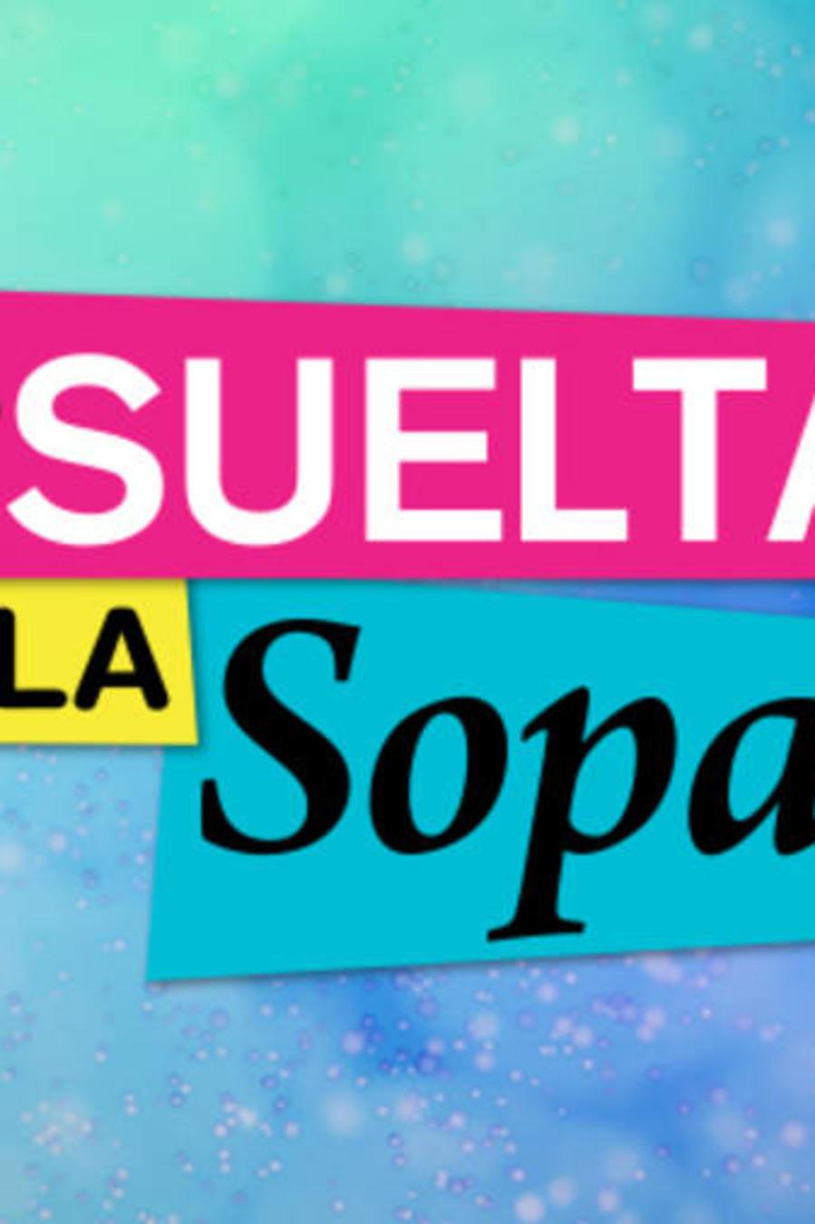 Suelta La Sopa Premios Tu Mundo 2016
