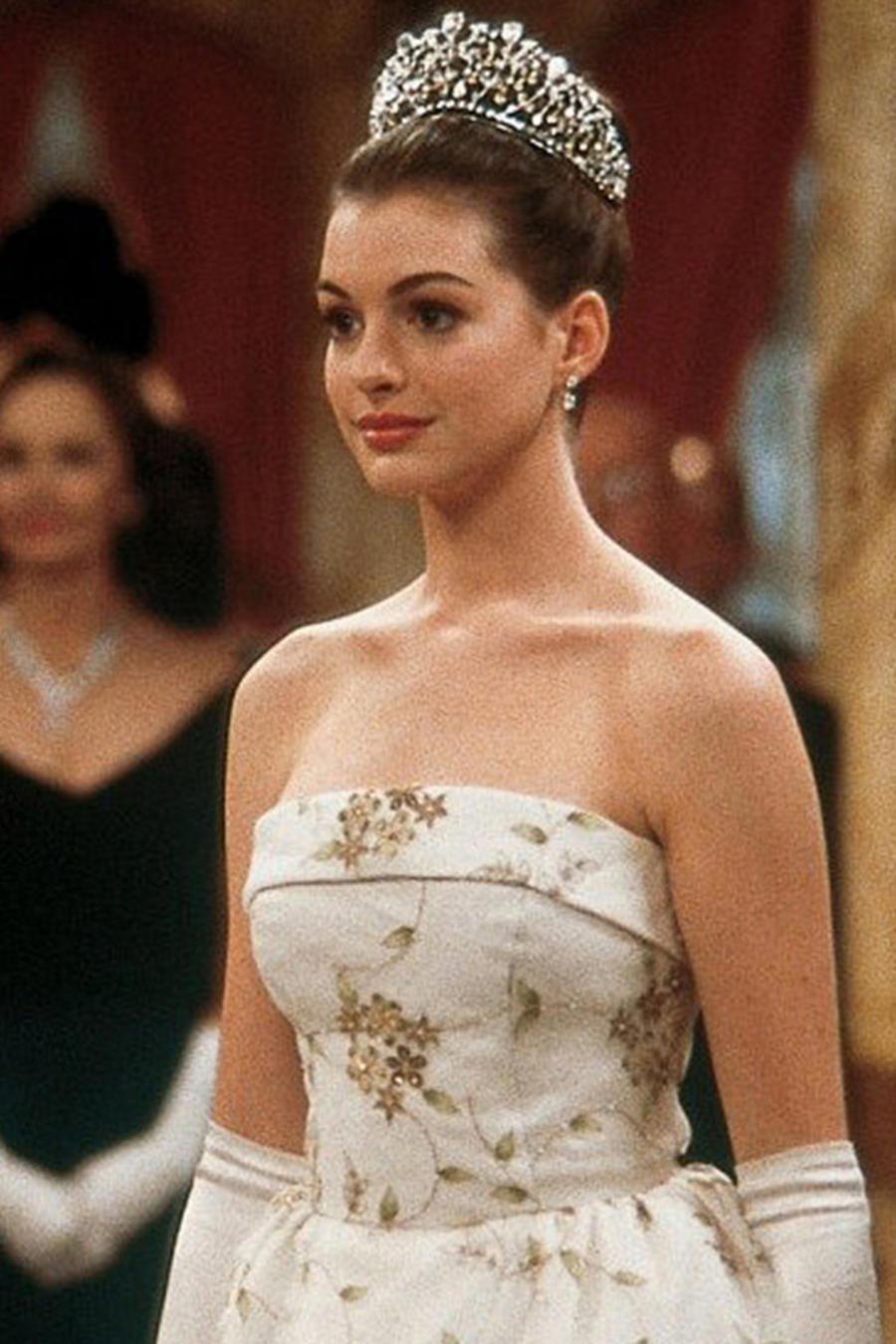 """""""The Princess Diaries"""" se estrenó el 29 de julio de 2001."""
