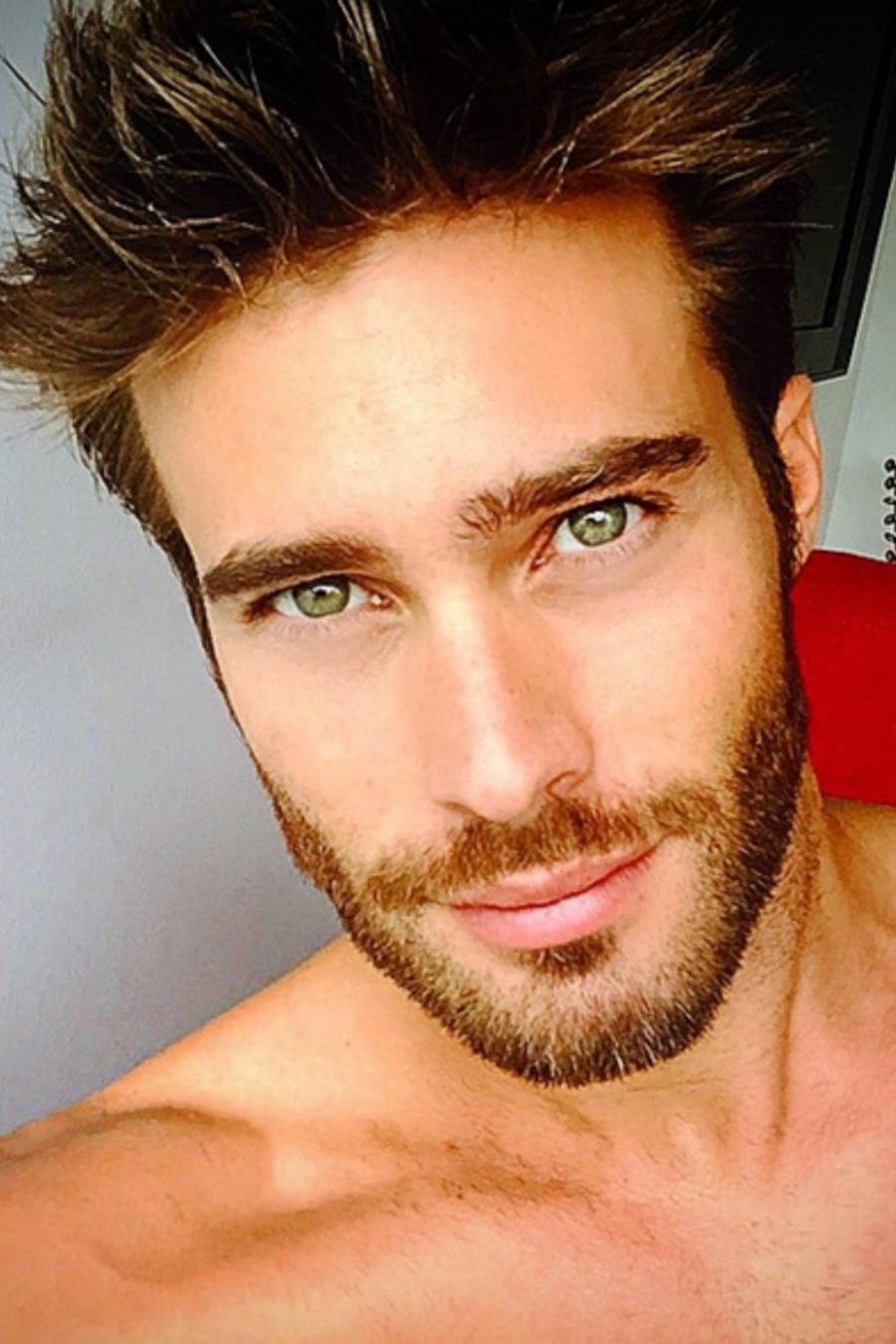 Rodrigo Guirao en una foto de Instagram