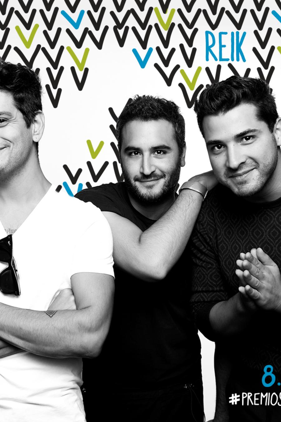 Reik - Premios Tu Mundo 2016