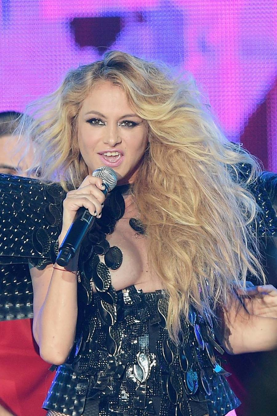 Paulina Rubio - Billboard Latin Music Awards 2016 Show