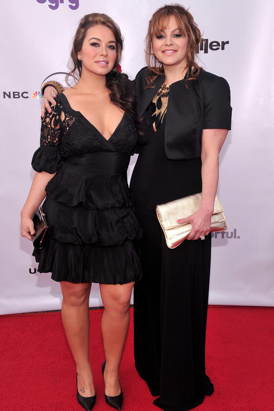 """The Cable Show 2010's """"An Evening With NBC Universal"""""""